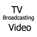 TV Broadcasting Video