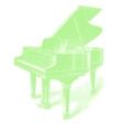 Кабинетные рояли