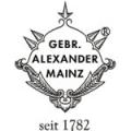 Gebr. Alexander
