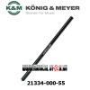 KÖNIG & MEYER 21334-000-55