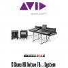 AVID D-Show HD Native TB 64 System