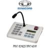 DYNACORD PROMATRIX 4000 PDC-121623 DPC 4510