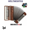 WELTMEISTER OPAL 37/96/III/7/3
