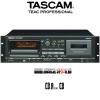 TASCAM CD-A500 CD