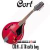 Cort Cm-A150E-TR W/BAG Mandolin