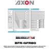 Axon BFR80