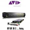 AVID ASY SHP, HD I/O 16х16 Analog