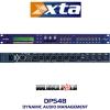 XTA Electronics DP 548