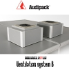 Audipack Ventilation system B (Silent 9300,9400)