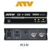 ATV AV-3-SH