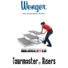 WENGER Tourmaster® Choral Risers 024G657