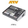 ATV A-PRO-4