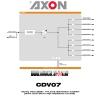 Axon CDV07