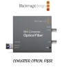 BMD CONVERTER OPTICAL FIBER Mini Converter
