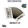 WELTMEISTER RUBIN 30/60/II/3