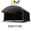 MILOS ZL949/17 MR1 6X4M H 4.7M