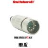 Switchcraft AAA4MZ