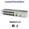 AudioPressBox APB 116R