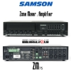 SAMSON ZM75