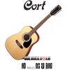 Cort AD 810-12 NS W_BAG