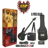 ESP LTD B PACK BLKS