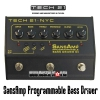 Tech 21 PBDR SansAmp Programmable Bass Driver