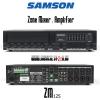 SAMSON ZM125