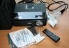 Acer P1266P DLP Projector EMEA
