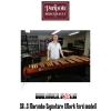 Bergerault SRS50S Marimba Signature (Mark Ford model)