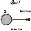 Cort CB-34