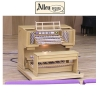 Allen Organs Q370 CUSTOM