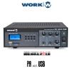 WORK PA 40/2 USB
